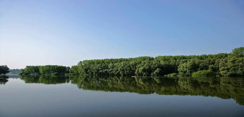 Shore excursions Danube Apatin